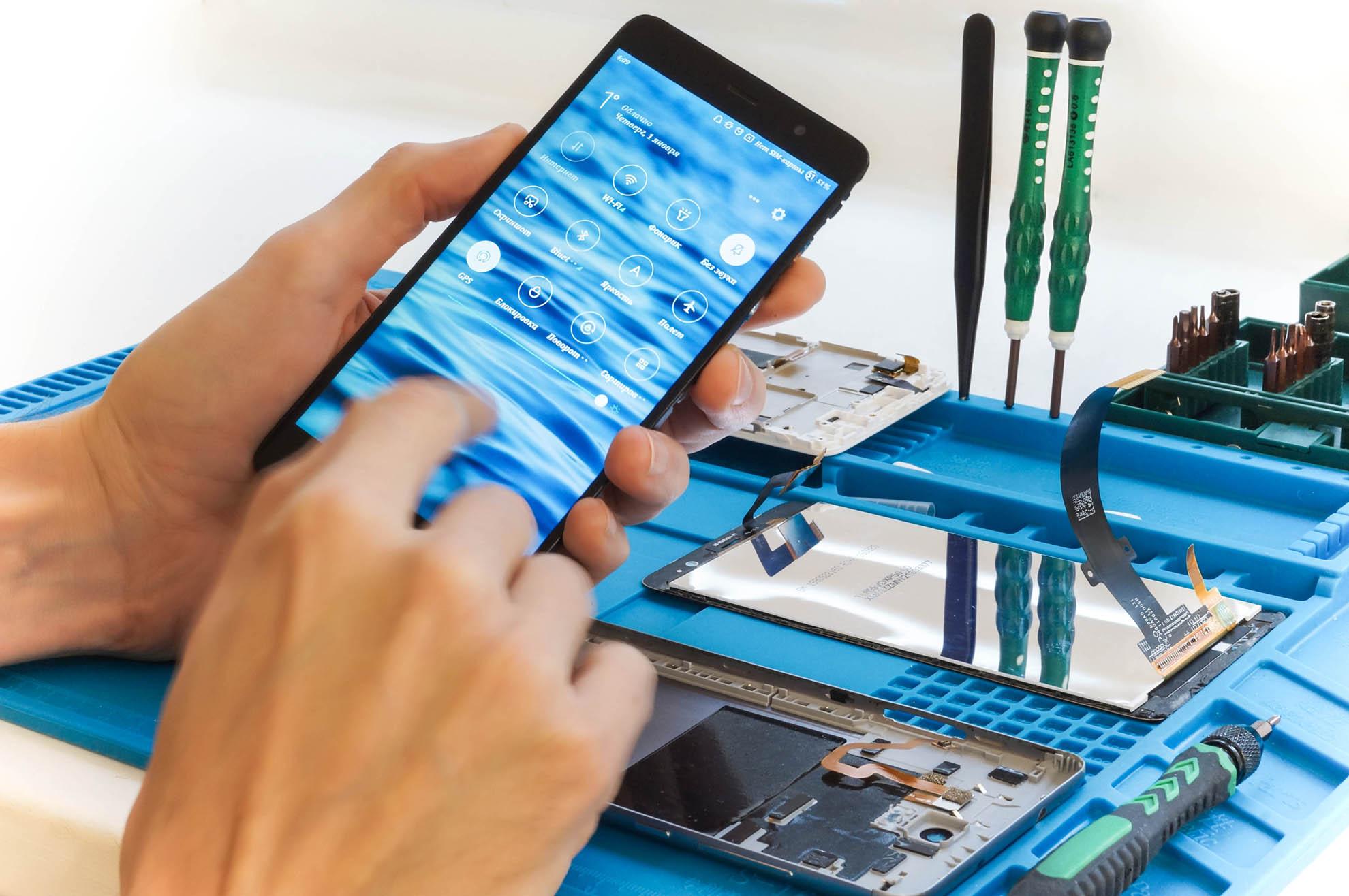 LAPTOP.RE Ремонт прошивка замена экрана смартфонов Xiaomi, ZTE, Meizu, Lenovo, Iphone, Huawei, Asus, и других в Барановичах